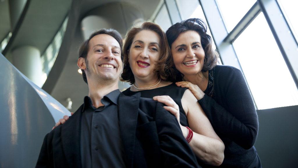 Música para eventos, cantante soprano coro o grupo musical