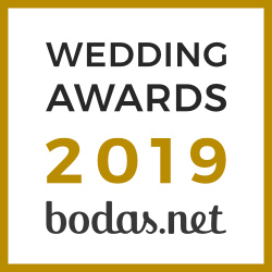 Wedding Awards 2019, logotipo
