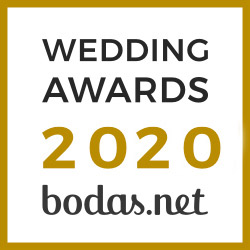 Wedding Awards 2020, logotipo