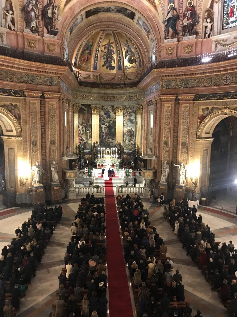 Cantante soprano para bodas, Reyes Moraleda